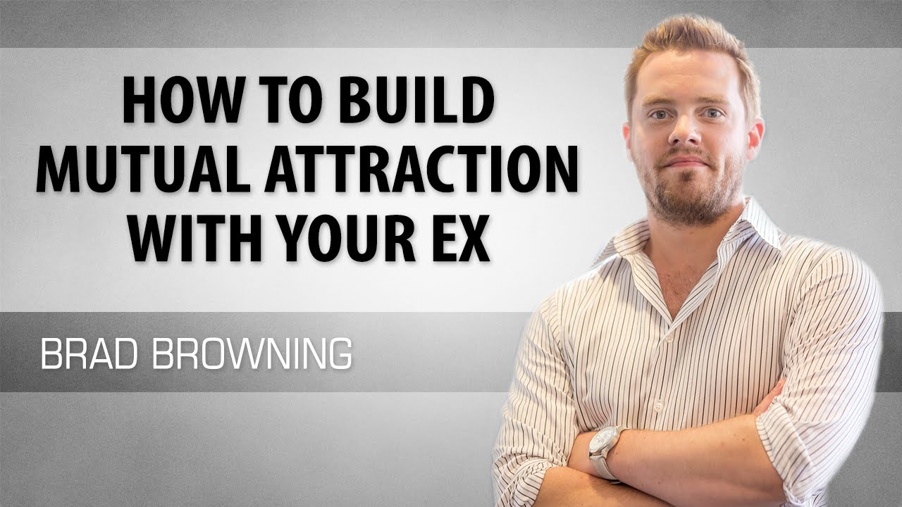 How to build attraction