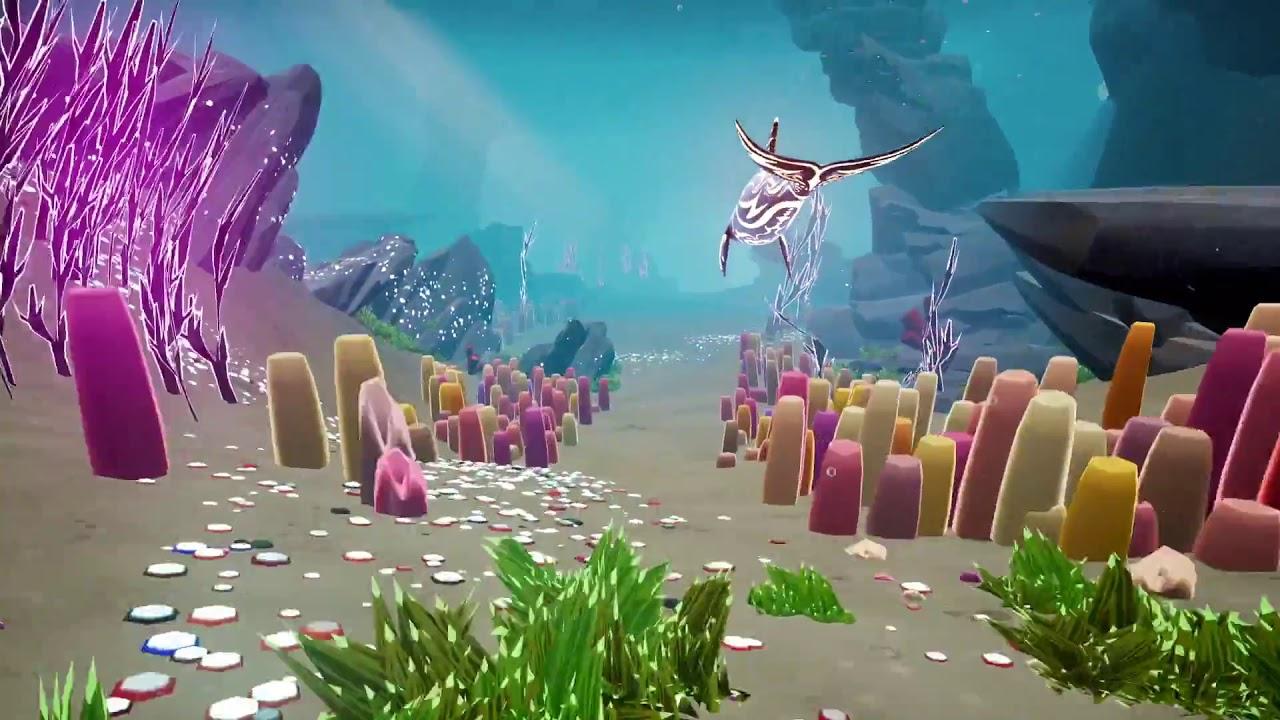 Jupiter & Mars - BitSummit 2018 Trailer