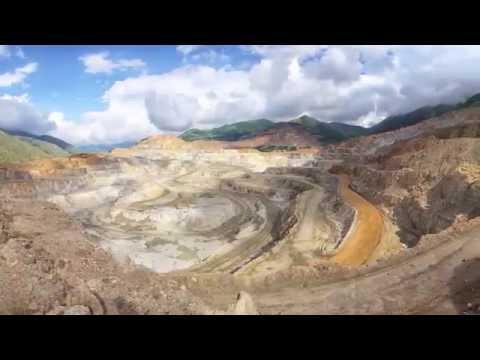 Հանքարդյունաբերությունը Հայաստանում / Mining In Armenia