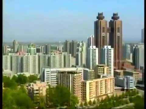 Сильная и преуспевающая Северная Корея / Strong and Prosperous North Korea
