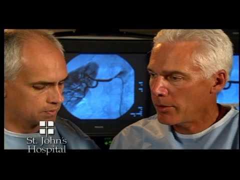 St. John's Hospital: The Care You Trust 2