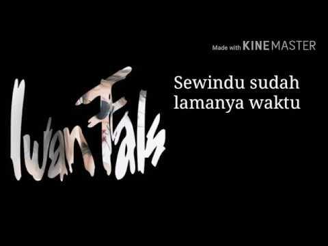 430 Gambar Iwan Fals Rindu Tebal HD