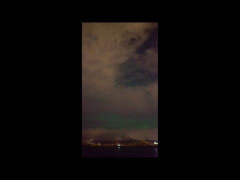 IMAGINE PEACE TOWER Live Stream Nov 13th 2017