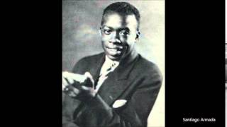 "DeFord Bailey - ""Muscle Shoals Blues"""