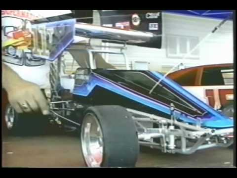 Extreme Auto Body >> Extreme Machines 1.4 Scale RC Cars Part 1.wmv - YouTube