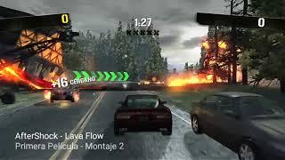 Stuntman ignition - PS2 PS3 XBOX360 - Análisis en silencio