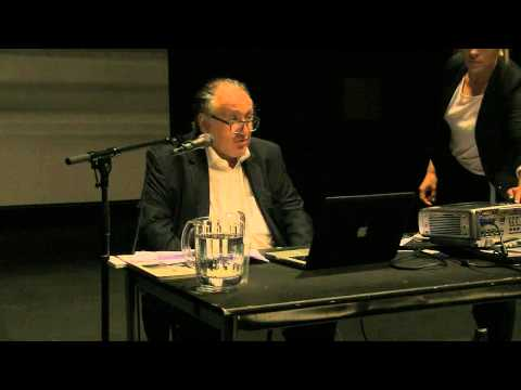 Kagel, Beuys & Beethoven: A lecture by Peter Weibel. Ultima Academy