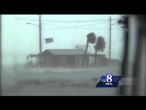 Firsthand look at life-saving weather equipment
