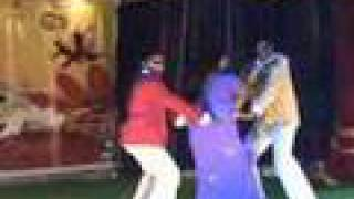 INDIA (TELUGU) DANCE - AWESOME DANCE NewsofAp.com  (Andhra Pradesh News)