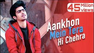 Aankhon mein tera hi chehra (Tera Deewana)| cover | Sagar kalra | New Romantic Song | Shahid kapoor