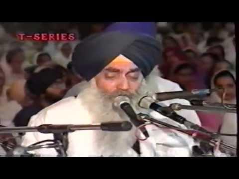 Bhai Jasbir Singh Ji Khalsa Khanne Wale - Sab Namaskar Karo