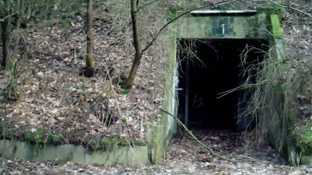lost place geocaching waldbunker youtube. Black Bedroom Furniture Sets. Home Design Ideas