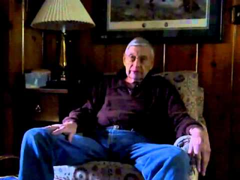 Bob Slaughter Fred Johnson 2011