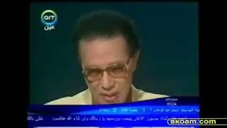 الحلقة 1 .. إنفجار    (العلم والإيمان د. مصطفي محمود)