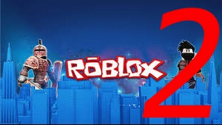 Roblox Capitulo 2!!! Tobias ODM