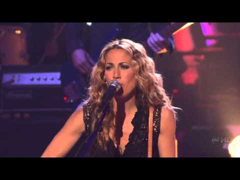 "Sheryl Crow @ Dancing With The Stars - ""Out Of Our Heads"" (TV Edit - 2008)"
