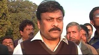 Seemandhra issues not addressed: Chiranjeevi