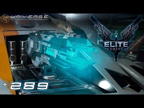 Elite Dangerous #289 Плазма Guardians