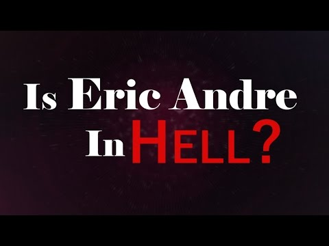 Is Eric Andre In Hell?
