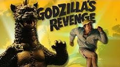 Godzilla's Revenge: 50 Years Later | KAIJU STUDY
