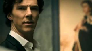 Шерлок Холмс 3 сезон(Русский трейлер)