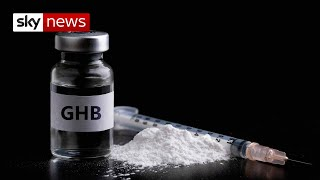 Exclusive: Police warn of the deadly risk of taking GHB