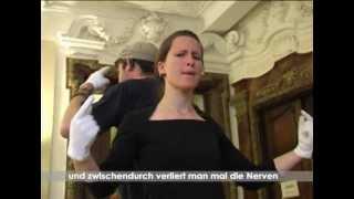 """2raumwohnung - """"Besser geht's nicht"""" mit Gebärden (Sommercamp Borken 2010)"""