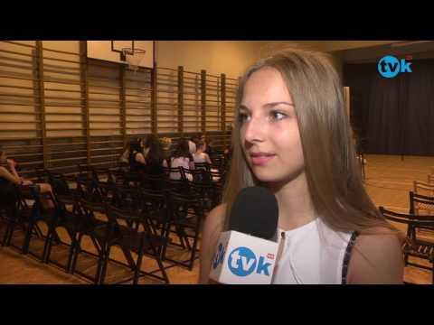 Zakończenie roku szkolnego 2015/2016 (PZ 9; PZ 10 w Kętach) TVK HD