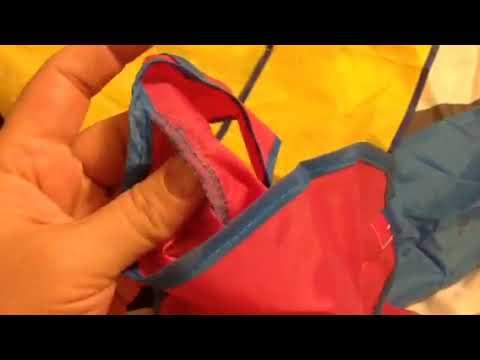 3 pack kids art smock