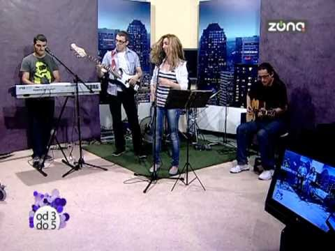 BIG EASY - Price Tag (Jessie J cover), live on TV Zona, (lyr