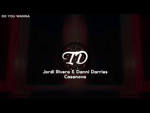 Jordi Rivera & SPRKZ - Casanova | ID#87