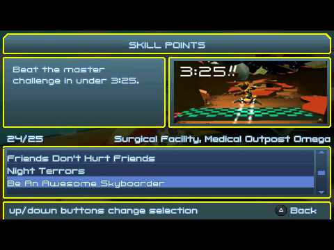 Ratchet and clank: size matters psp part 9: dayni moon youtube.