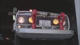 【MAD】 西部警察 マシンコレクションVol.1  『マシンX・サファリ』
