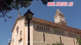 Spain #2. Mallorca tour and Video guide.