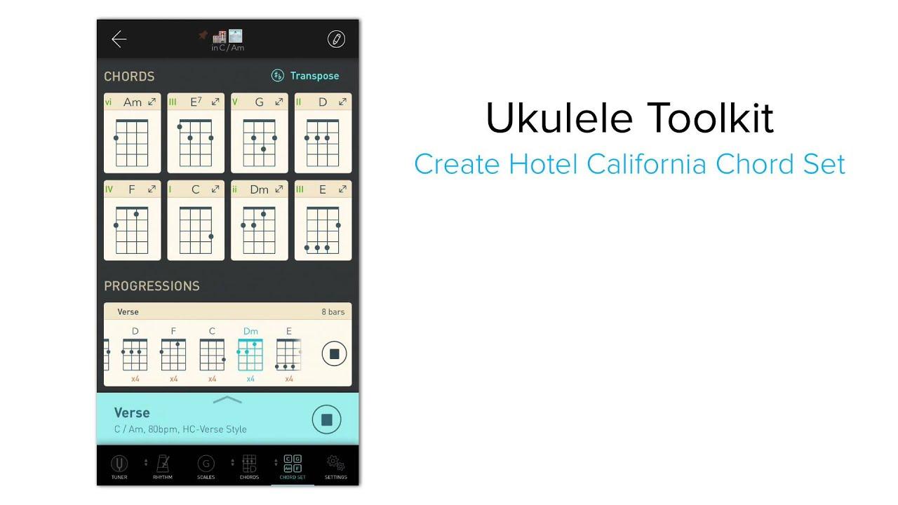 Ukulele toolkit chord set feature hotel california ukulele ukulele toolkit chord set feature hotel california ukulele chords hexwebz Gallery
