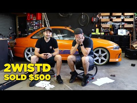 2WISTD - SOLD for $500 (Previous Owner Speaks Up)