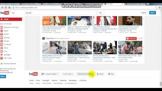 How To Permanently Block Adult Videos on YouTube In Telugu