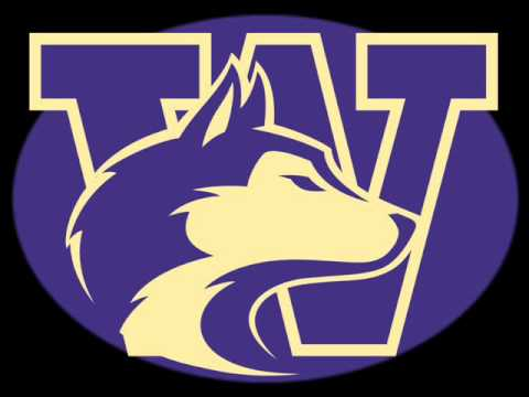 Washington Huskies Fight Song