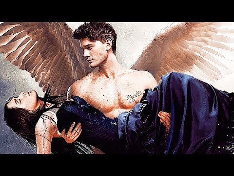 FALLEN Trailer - Fallen Angels MOVIE Fantasy Movie - 2017