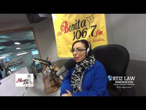 Sábados de Radio en Dallas Texas