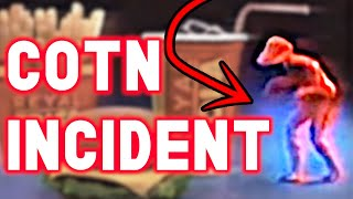 COTN INCIDENT EXPLAINED | Creepy Files