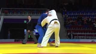 Cəfərli Xaliq və Allahverdiyev Fuad 100+ broze medal