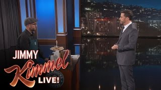 Jimmy Kimmel Explains How The Truth Works