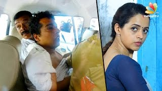 Police arrest prime accused Pulsar Suni   Bhavana Molestation Case   Latest Malayalam Cinema News