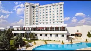 Ikbal Thermal Hotel & Spa   AFYON   0850 333 4 333