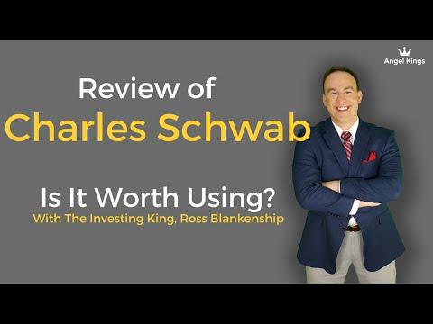 Charles Schwab Review: Schwab vs. Competition? AngelKings.com