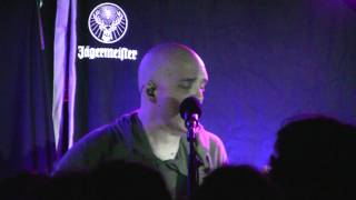 Devin Townsend Unplugged - Christeen @ Audio Brighton 9/08/2011