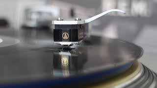 R.E.M - Man On The Moon (1992 Vinyl LP) - Technics 1200G / Audio Technica AT33PTG/II