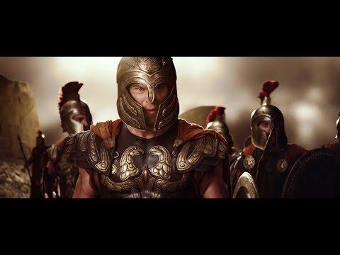 THE LEGEND OF HERCULES - man. god. hero. Final Theatrical TRAILER [HD] - 2014