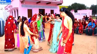 #Rajasthani#Marwadi DJ#Dance Song Indian Village#Wedding#Marriage Dance Performance 2019